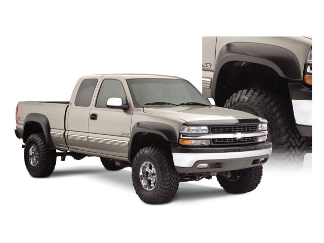 Extend A Fender Flares Catlin Truck Accessories
