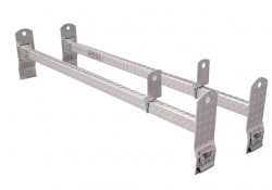 CrossTread 660 Series Ladder Rack