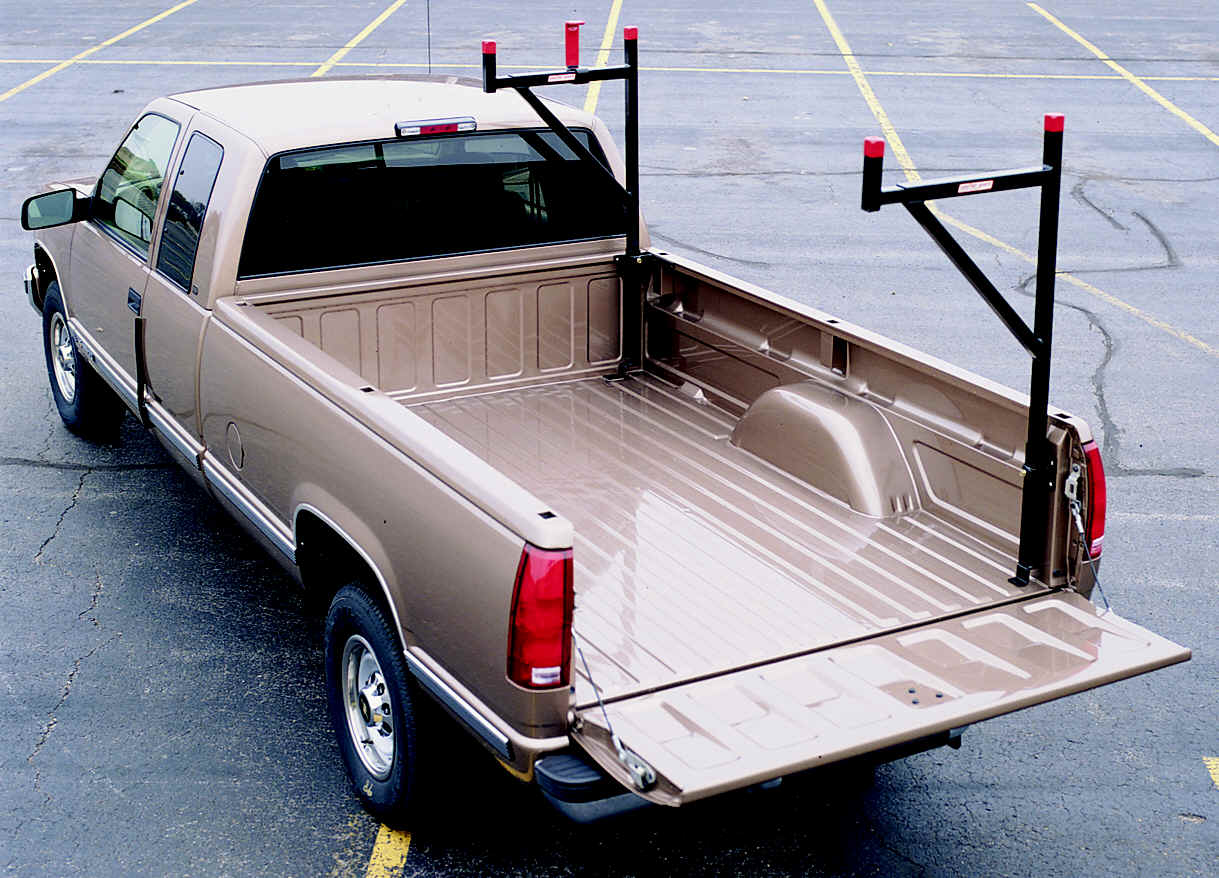 Truck Pipe Rack >> Weekender Ladder Racks Catlin Truck Accessories